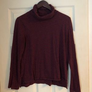 Madewell Turtleneck Longsleeved Tee